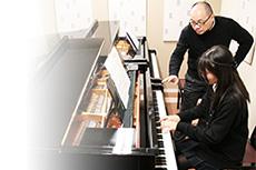 スガナミ音楽学校受験コース