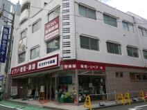 スガナミ楽器町田店