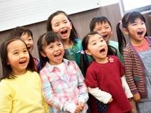 ヤマハ音楽教室 幼児科