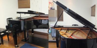ピアノのための音響改善 ヤマハ調音パネルACP-2設置事例