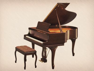 中古ピアノの選び方、ピアノの寿命は?