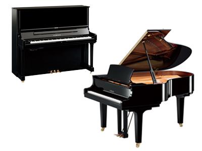 自分で簡単にピアノの外装面の艶出しをする方法