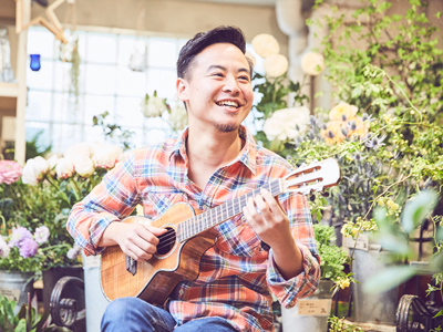 La la life Summer Concert 三越ハートフル・コンサート