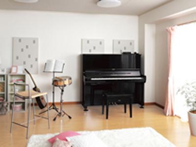 ご新築時に防音室や音楽室を導入するメリット