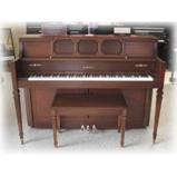 ヤマハ中古アップライトピアノ W100MW