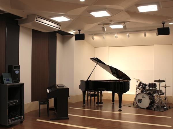 スガナミミュージックサロン町田ホール