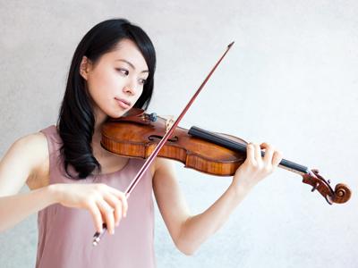 大人から始めるのにおすすめの楽器とはバイオリン