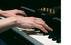 ピアノ・エレクトーンコンサート
