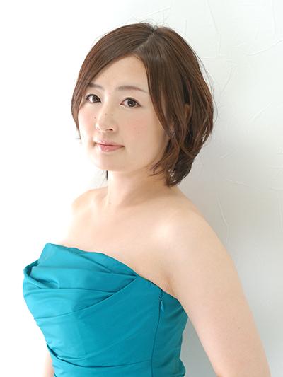 盛田麻央ソプラノ歌手