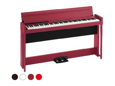 コルグ電子ピアノ CONCERT Series C1 Air