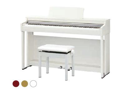 カワイ電子ピアノ Digital Piano CN27