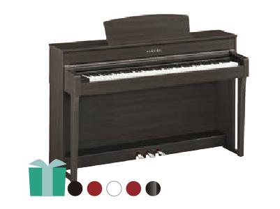 ヤマハ電子ピアノ Clavinova CLP-645