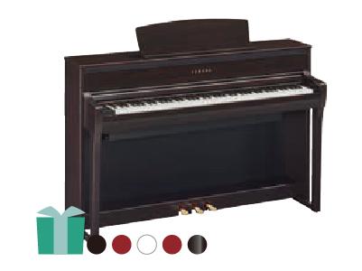 ヤマハ電子ピアノ Clavinova CLP-675