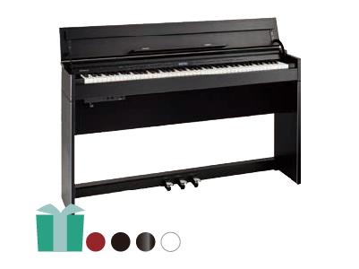 ローランド電子ピアノ Premium Home Piano DP603