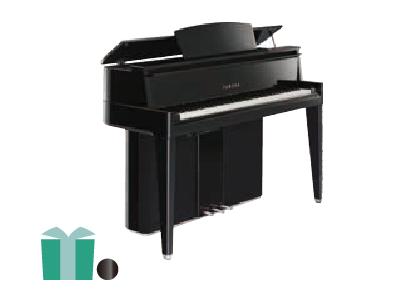 ヤマハハイブリッドピアノ AvantGrand N2