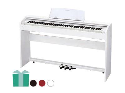 カシオ電子ピアノ Privia PX-770