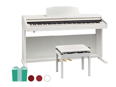 ローランド電子ピアノ Home Piano RP501R
