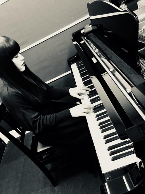 ピアノ個人レッスンのご案内