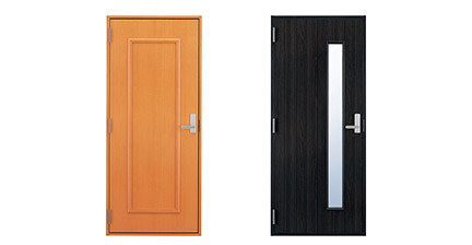 ヤマハ防音ドア