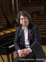 ピアニスト 若林 顕