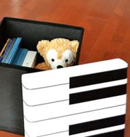 ピアノスツールボックス