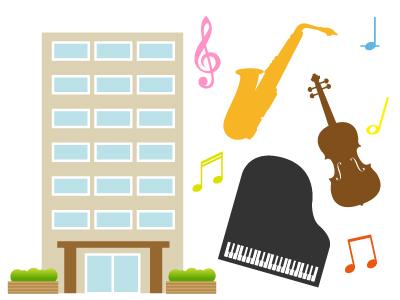 賃貸マンションで講じるべき防音対策とは?