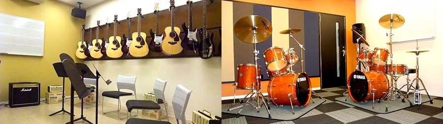 姫路に来て見てさわって楽器無料体験会