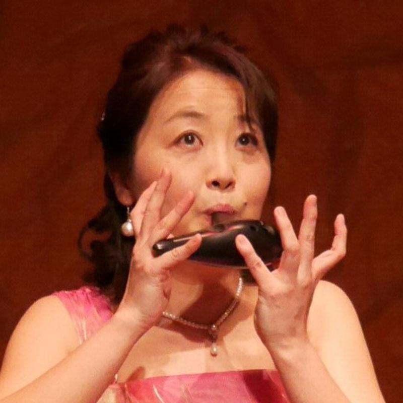 柴野麻由美先生