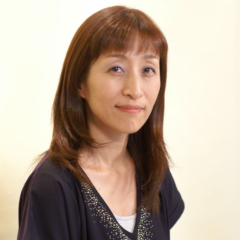 YAKO会田靖子